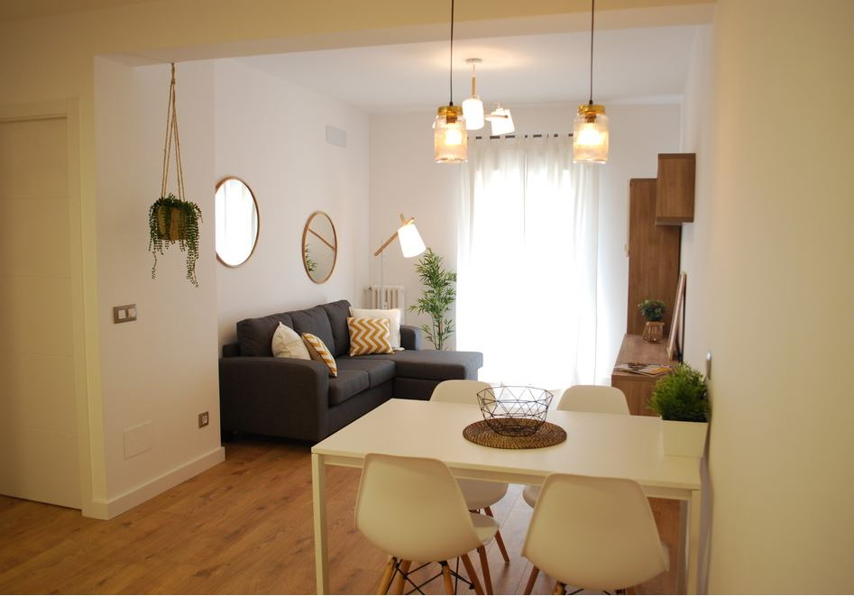Home Staging, Todoser.