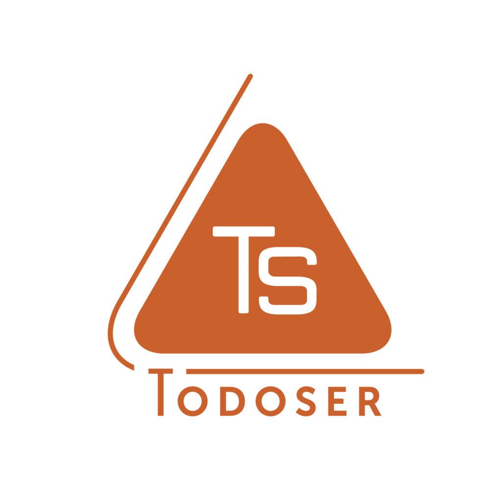 Logo Anterior Todoser