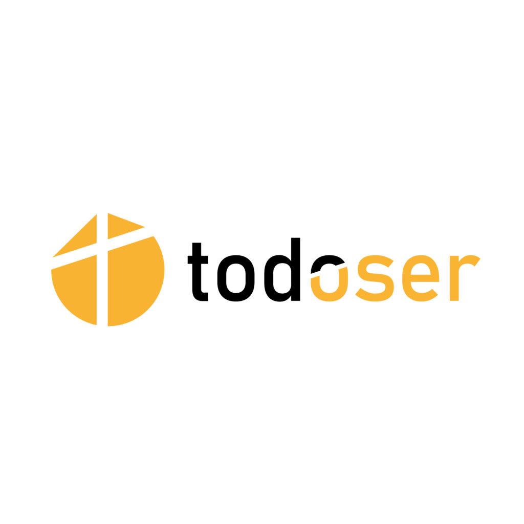 Logo Actual Todoser